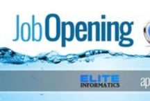 Job Openings / Job Opportunities at Elite Informatics