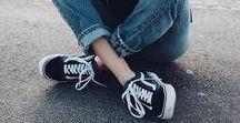 OFS_Vans Sneakers