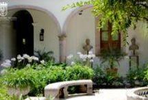Sedes para bodas / Las mejores sedes para bodas en México, jardines, haciendas, salones y terrazas para eventos.