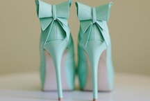 shoes / by Fro La