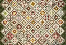 Sample This / Sampler Quilts
