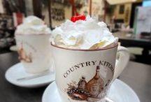 I ♥ Coffee