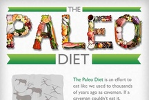 Paleo Lifestyle / Paleo is a great way to get healthy and loose weight