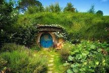 Hobbit JRRT / Middle Earth