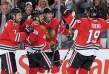Chicago Blackhawks Hockey / Love Black Hawks hockey? Follow this board to see the latest news plus great photos.