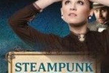 Steampunk Darcy, Blogs, Reviews, Snippets / Where you find out more about Steampunk Darcy