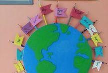 3rd  grade | 3. Sınıf / My classroom