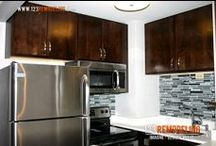 KITCHEN REMODELING & DESIGN / Kitchen Design, Remodeling and Construction by 123 Remodeling - Serving Chicago and Chicago Suburbs