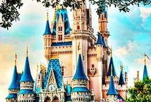 Disney / Because i love Disney❤️
