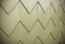metal facade / metal