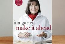 Barefoot Contessa Autographed Cookbooks / All of our Barefoot Contessa Cookbooks are autographed by Ina Garten on the front page of the book.