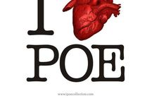 POE / Edgar Allan Poe