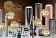 Mechanical Mods / Our Mechanical Mods Products.