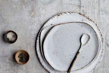 * Tableware & ceramics. *