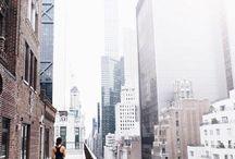 New york, my favorite city