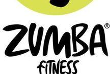 Zumba Fitness / by Heidi Kirkefeldt