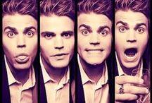 The Vampire Diaries / Galera do TVD <3 <3