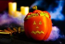 Halloween Party Food / Cheesify your Halloween with these tasty recipes and ideas...