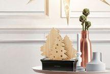 ❅Noël ╰☆╮ Christmas❅ / Sélectionnez des idées pour décorer votre intérieur autour de la douce et festive ambiance de Noël.   Select ideas to decorate your home around the sweet and festive Christmas atmosphere  #christmas #idees #cadeaux #wishlist #noel