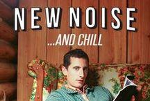 New Noise Shenanigans / New Noise Magazine shenanigans