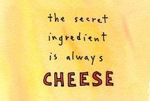Cheesy Quotes