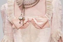 ♥ Doll-ness ♥ / I'm a secondhand fiend. This is my personal style inspiration. / by Pandollie