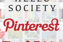 About PINTEREST
