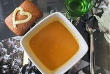 Soups & Bread