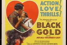 1920s / Beautiful movie posters from the '20s