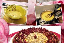 La mia Cucina / Torte e non solo