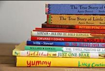 Picture Books for Homeschool / Picture books are for all ages -- pre-readers, early readers, even independent readers and high schoolers can benefit from them. This board is devoted to using picture books in homeschool at all levels from preschool to high school.