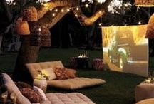 The Ultimate Night In / From the food to the films here is everything you need to create the perfect night in....