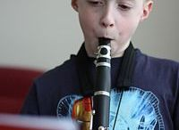 Fine Arts for Homeschool / Teaching music, composers, art appreciation, drawing in the homeschool setting.