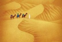 Desert Delights!