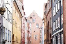 * Copenhagen. *
