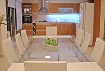 Casa Marina / Inspirate en los trabajos realizados con nuestros clientes para renovar tu casa