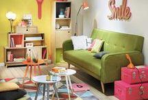 mobilier aménagement agence