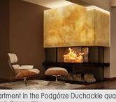 Interior projects by KJ Architekci / KJ Architekci interior projects. Visit our website!