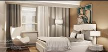 Bedroom Design | Projekty Sypialni / Some of our bedroom design. If you have any question feel free to ask!