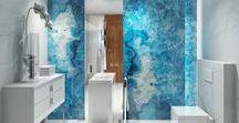 Bathroom Design | Projekty łazienek by KJ Architekci / Some of our bathroom design. If you have any questions feel free to ask and visit kjarchitekci.pl/en