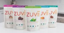 Zuvii Banana Flour Mixes / Our mission is to deliver the highest quality certified products with outstanding service to our customers and partners. Zuvii products use the best-sourced ingredients from around the world, carefully developed for a taste of perfection and deliver ultimate nutrition. We are a team of deeply responsible individuals who continuously strive to improve and perform at the highest level.