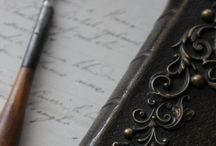 Scrivere - Writing