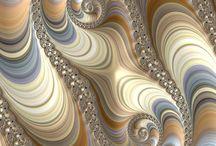 Optical - Frattali - Fibonacci
