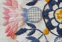 Embroidery  [for beginners]