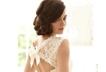 Sassi Holford / British bridal design at it's best.