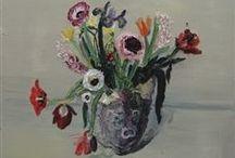 flora / by Barb Jordan