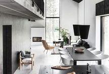 Interior / by Charlene Cheung
