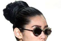 Hair Inspirations & Ideas