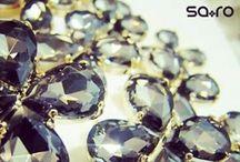 SaRo Collezioni / New fashion Italian brand. Wear, jewels, bags, beachwear, accessories.