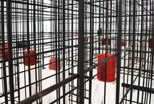 Interiors/Installations